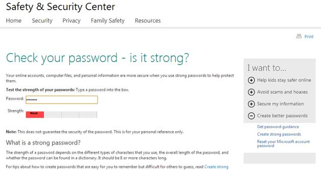 What is a Secure Password? 6 Best Tools To Check Your Password