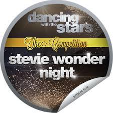 stevie wonder week